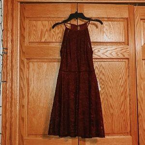 B. Darlin dress